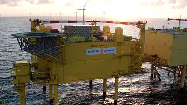 ELA Container Offshore