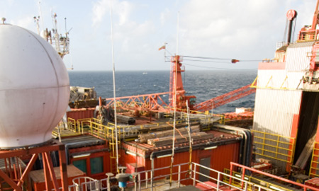 Ineos Hires To Expand Into North Sea Oil And Gas Production