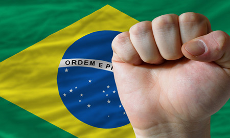Brazil: How to Import a Shale Revolution