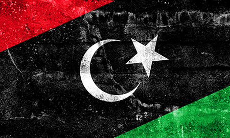 Libya Fighting Destroys Two Days Oil Supply