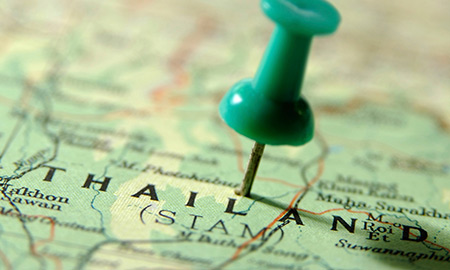 Thailand to Proceed with Exploration Block Bidding Round Despite Opposition