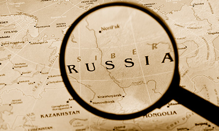 Russian 2015 Hydrocarbon Reserve Growth To Fall Below Forecast