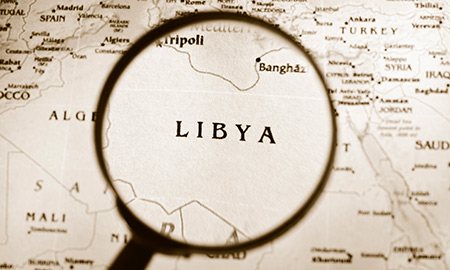 Eni Production In Libya Continues With Limited Expat Staff