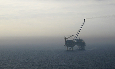 Kemp: Britain's North Sea Oil, Gas Firms Must Look To Future Abroad