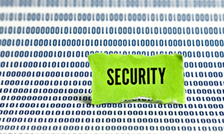 Cybersecurity Activity Generating its Own Set of Big Data