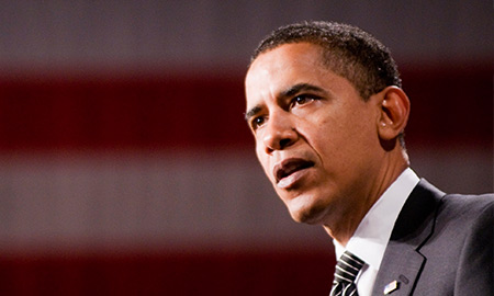 Obama Proposes New Rules For Offshore Oil Wells