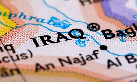 Iraq's 2015 Oil Output Seen Flat, Next Year A Challenge