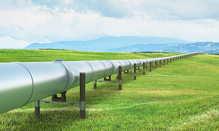 TransCanada Seeks US Permit On Upland Line As Keystone Waits