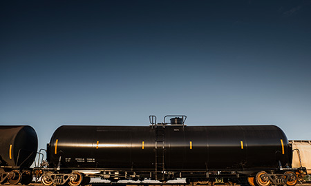 US, Canada Unveil New Crude-By-Rail Rail Rule