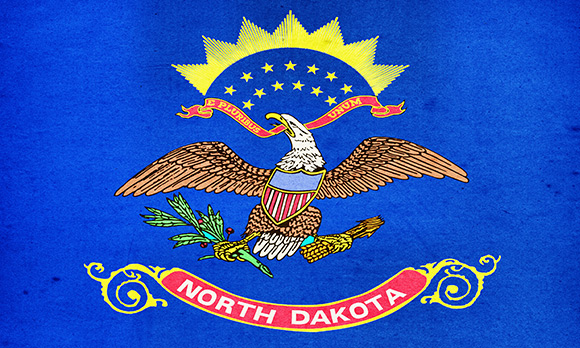 North Dakota Posts Surprising Jump In Oil Output In March
