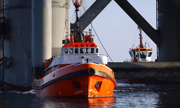 NTSB: Kulluk Towing Plan 'Insufficient' to Meet Risks
