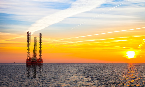 Rig Trends: Is the Gulf of Mexico Jackup Market Finally on its Last Leg?
