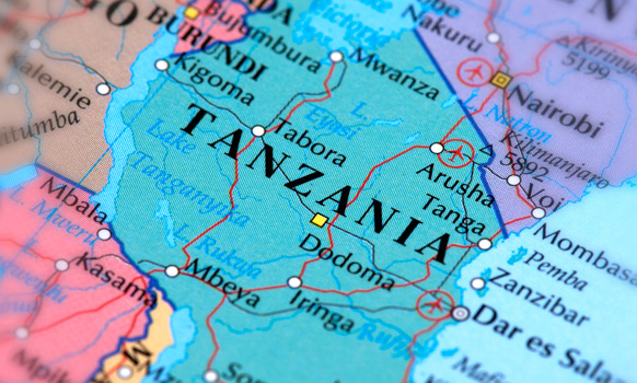 Tanzania Lifts Gas Resources Estimate to 55 Tcf