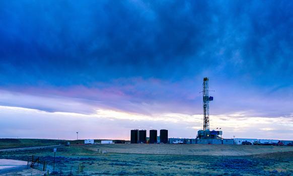 Kemp: North Dakota's Oil Production Has Peaked