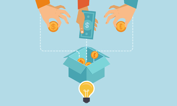 Could Crowdfunding Become New Way to Finance Oil, Gas Activity?