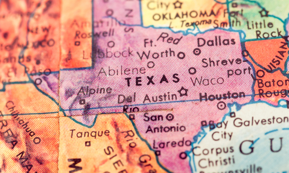Texas Oil Production Increases 16%