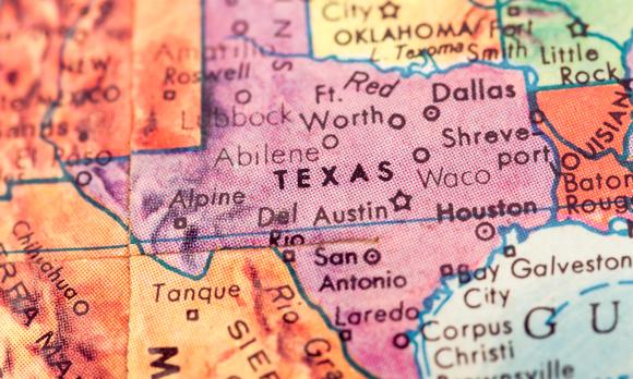 Техас Добыча нефти Увеличивает на 16% на миниатюру
