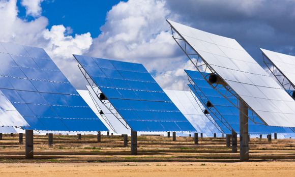 GlassPoint to Build Solar EOR Facility to Boost Oil Output at Oman Field