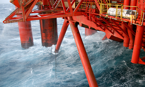 Oil companies trying to sell ageing North Sea oilfields are considering shouldering hundreds of millions of dollars in future dismantling costs in order to help find buyers.