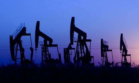 Kemp: North Dakota Oil Well Completions Slow Sharply
