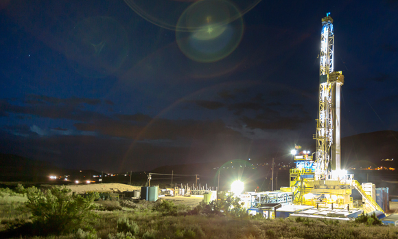 What Now for UK Shale Gas?