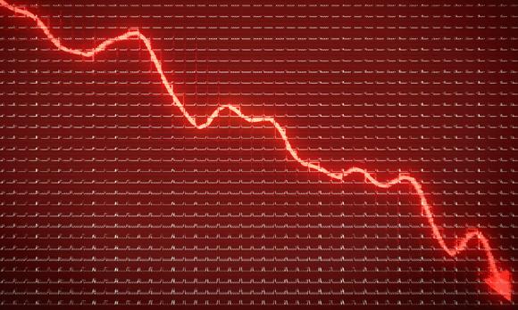 Chevron Profit Plummets After Writedown of Oil Asset Values