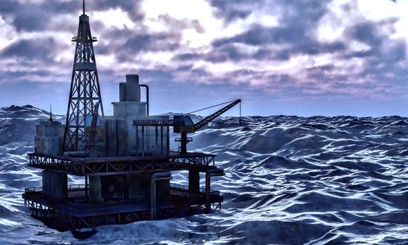 JIP Tests Herders, In-Situ Burning for Arctic Oil Spill Response Potential