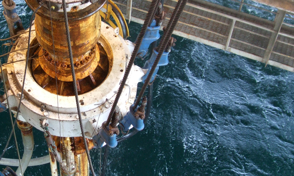 World's First Subsea Gas Compression Plant Now Online
