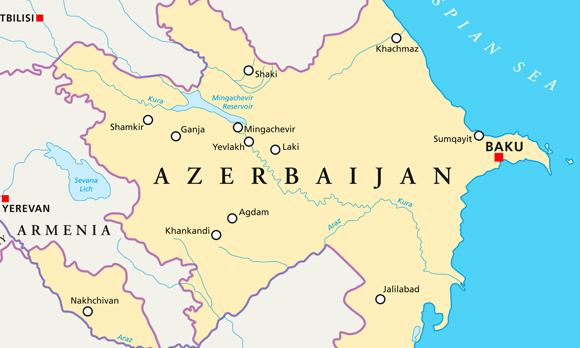 Azerbaijan 2016 Oil, Gas Production To Be Steady Around 2015 Levels