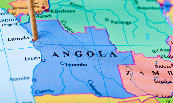 Angola: Potential Production Table-Topper?