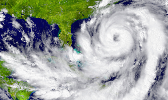Quiet Gulf Hurricane Season End Leaves Oil Drowned in Oversupply