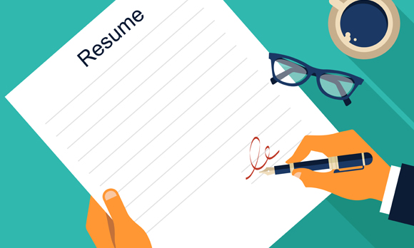 How to Differentiate Yourself on a Resume or CV