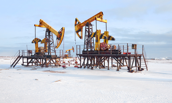 ENI Delays First Oil from Arctic Goliat Field to Early 2016
