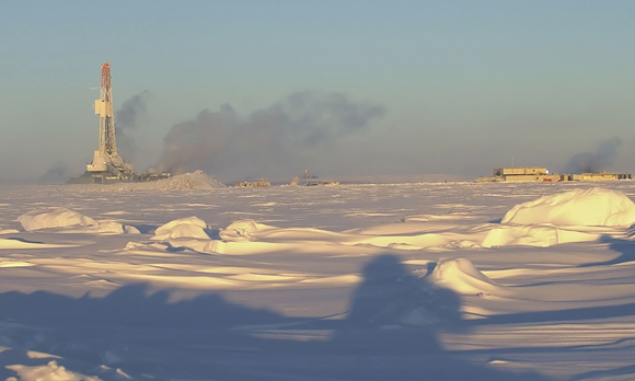 Gazprom Statement Confirms its Commitment to Arctic Region