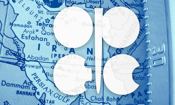 Sources: Within OPEC, Iran is a Challenge to Any Deal on Oil Cuts