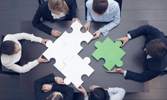 KPMG: Firms Must Collaborate, Talk to Financial Stakeholders
