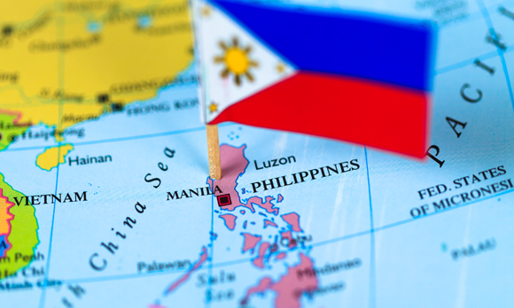 Shell, Total Mull LNG Terminal Projects in the Philippines