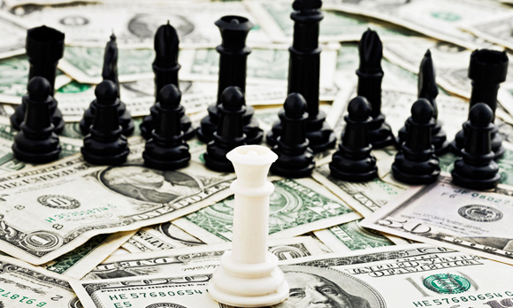 Kemp: Oil Price War Threatens US Sense Of Energy Security
