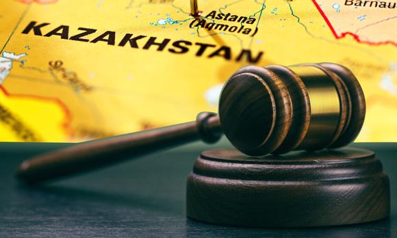 Lukoil: Kazakhstan Files $1.6B Claim Against BG-Eni Venture