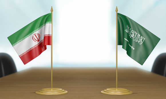 Saudi-Iran Tensions Scupper Deal To Freeze Oil Output