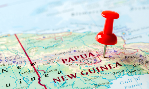 Papua New Guinea LNG Projects See Opportunity In Tough Market