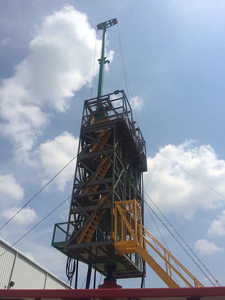 Hess To Form MLP For North Dakota Oil, Gas Transport Assets