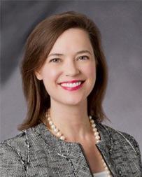 Zoe Thompson, KPMG LLP (U.S.) Principal