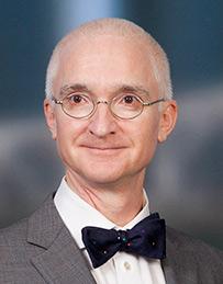 Geoffrey Cann, Deloitte Australia's National Director for Oil & Gas