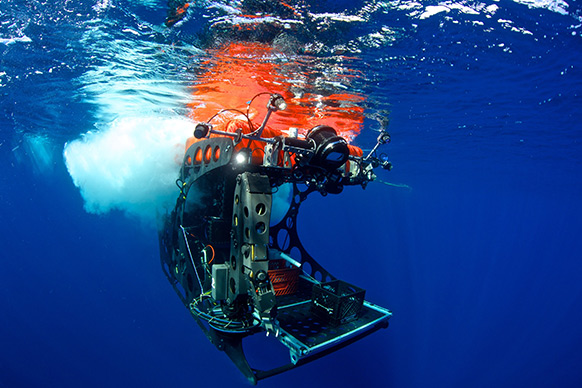 Subsea robotics research at Woods Hole Oceanographic Institute could aid the oil and gas industry in remote ocean exploration.