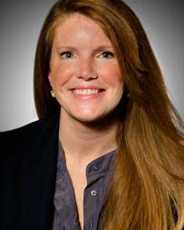 Michelle Williams, Manager, Global Talent Acquisition – Strategic Programs, Halliburton