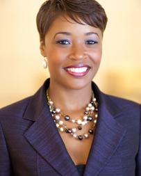 Rashonner Lillie, Financial Advisor and Associate Vice President, CFP, CRPC