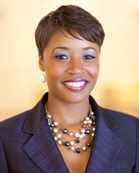 Rashonner Lillie, Financial Advisor and Associate Vice President, CFP, CRPC