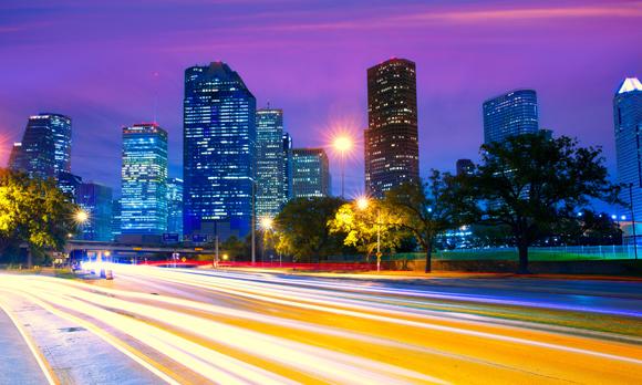OTC 2016: Get To Know Houston Like An Insider
