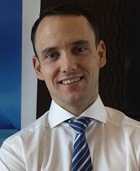 Mikael Gjerding, credit research analyst